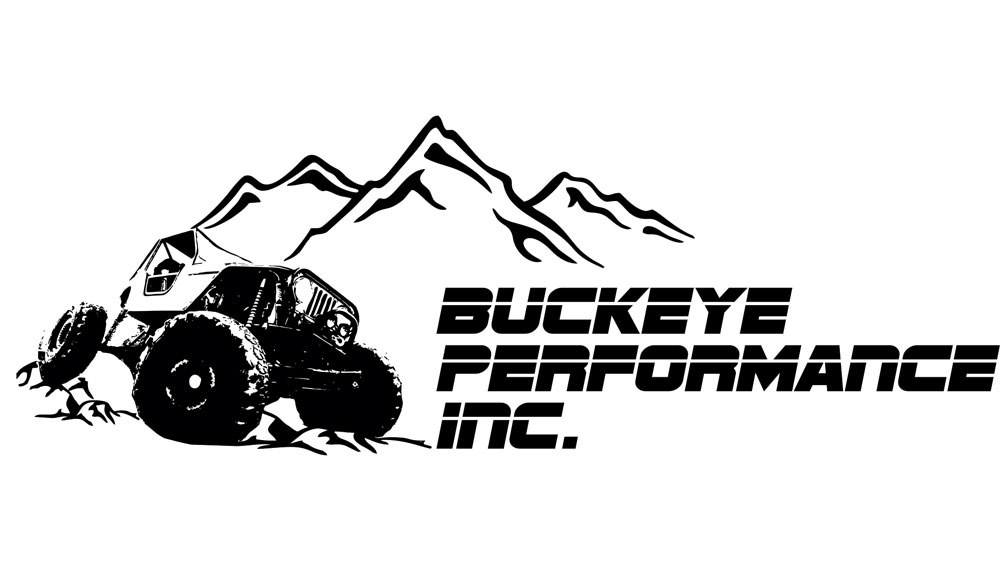 Graphic Design Buckeye-Performance-Inc