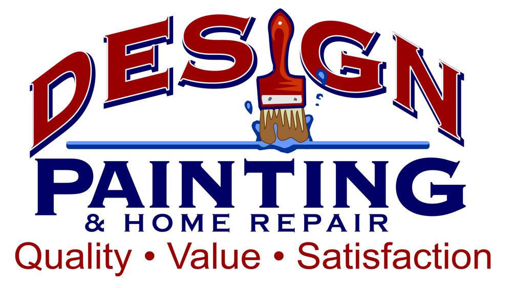 Graphic Design -Design Painting