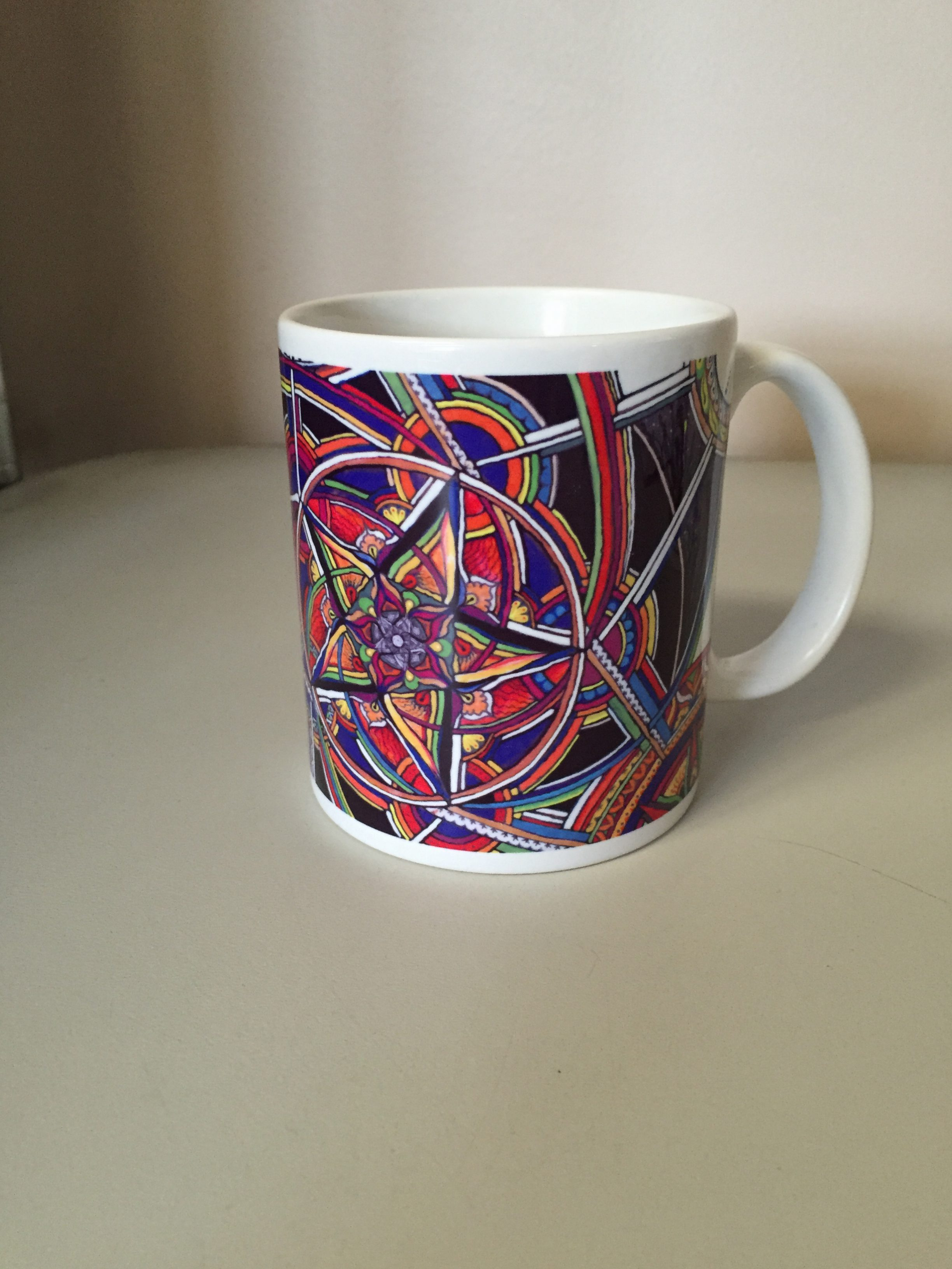 Promo Products & Sublimation - Coffee Cup